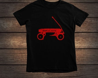 Retro Classic Wagon t-shirt