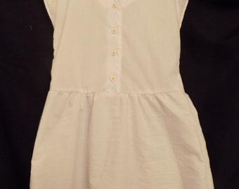 ABDL/Little/Sissy Romper style dress