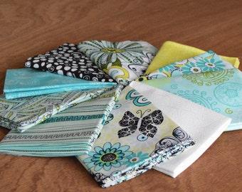 3 Wishes Fabric Bundle - 10 Fat Quarters