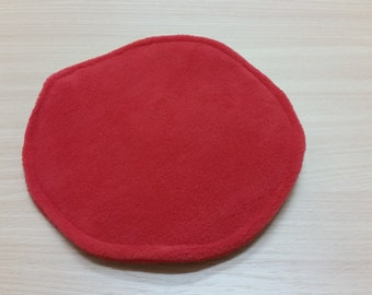 Pad Inserts for Snuggly Huts and Snuggly Sofas - Removable Padded Insert Pieces for Guinea Pigs / Rats / Hedgehogs