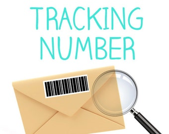 Tracking Number