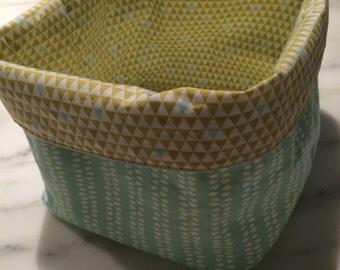 Organic Tote Basket