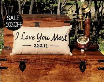 Love You Most Etsy