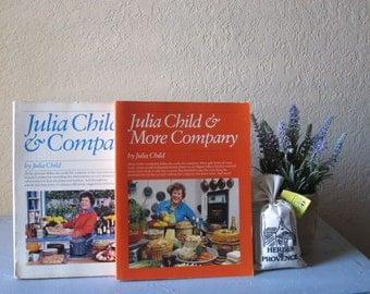 Julia Child & Company and Julia Child and More Company