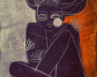 Lotus Lines |||Bountiful|||