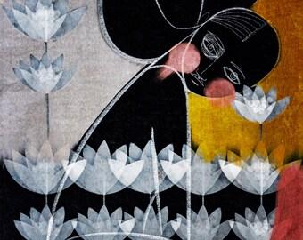 Lotus Lines|||Lotus Love Garden||
