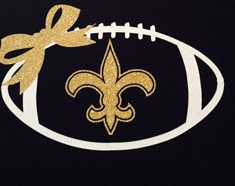 New Orleans Saints Long Sleeve T-Shirt