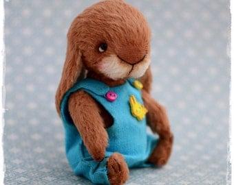 Rabbit bunny teddy
