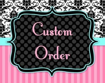 Custom team umizoomi set