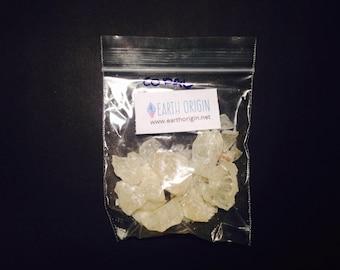 Copal White Resin - natural incense - 20g - CR01