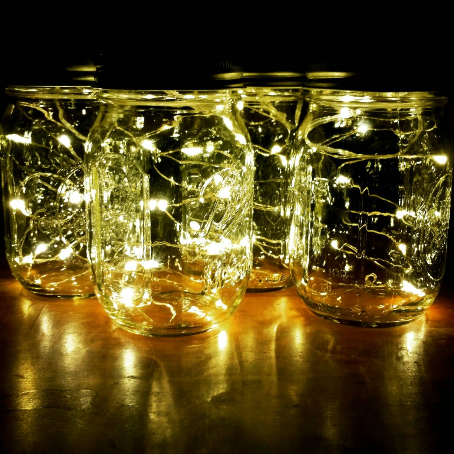Sale Led String Light Firefly Light Indoor Outdoor Vintage