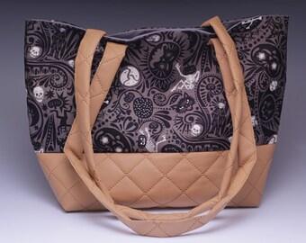 Shoppingbag spooky