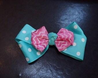 Custom Bow Headbands