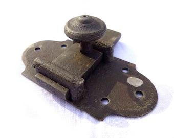 Antique Flat Iron Etsy