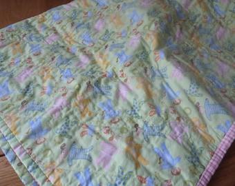 Mattress Pad Play Mat Nap Mat Crib Toddler
