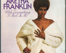 Aretha Franklin - With Everything I Feel In Me (1974) [NM/NM] - vinyl LP