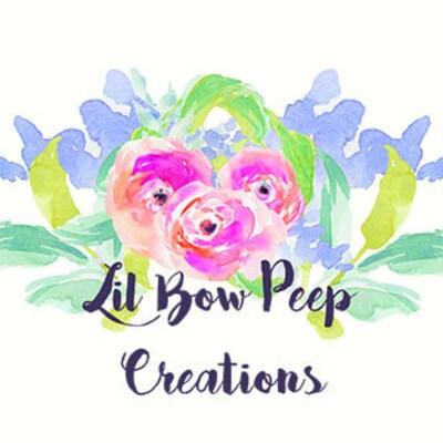 lilbowpeepcreations