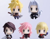 Made to Order! Final Fantasy Decoden For Any Phone, IPod, Nintendo 2DS/3DS/3DS XL