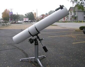 1980 Criterion RV-8 Dynascope Telescope