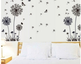 Vintage Wall Decal Etsy - Vintage wall decals