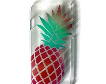Coloful Pineapple iPhone 6 Case