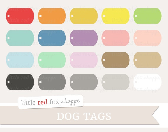 dog tag clipart pet tag clip art dog collar clipart name