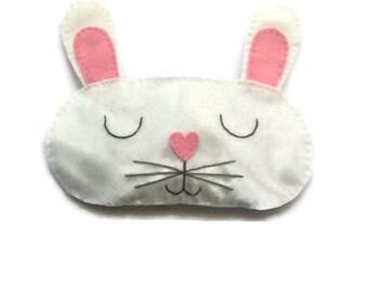 masque de sommeil de licorne masque pour les yeux par nipnopz. Black Bedroom Furniture Sets. Home Design Ideas
