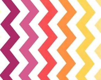 Michael Miller Fabrics - Chic Chevrons 745