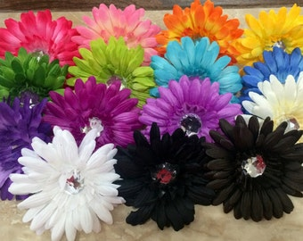 Daisy Flower Hair Clip-GRAND OPENING SALE