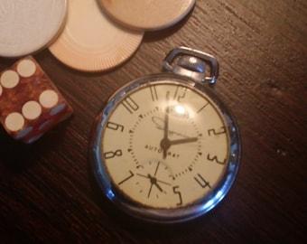 Autocrat Pocket Watch