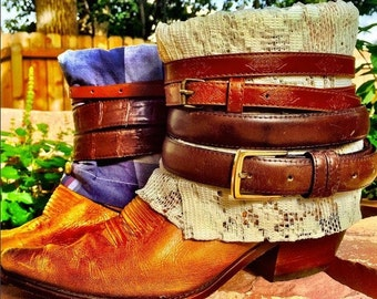 Wild Gypsy Boots