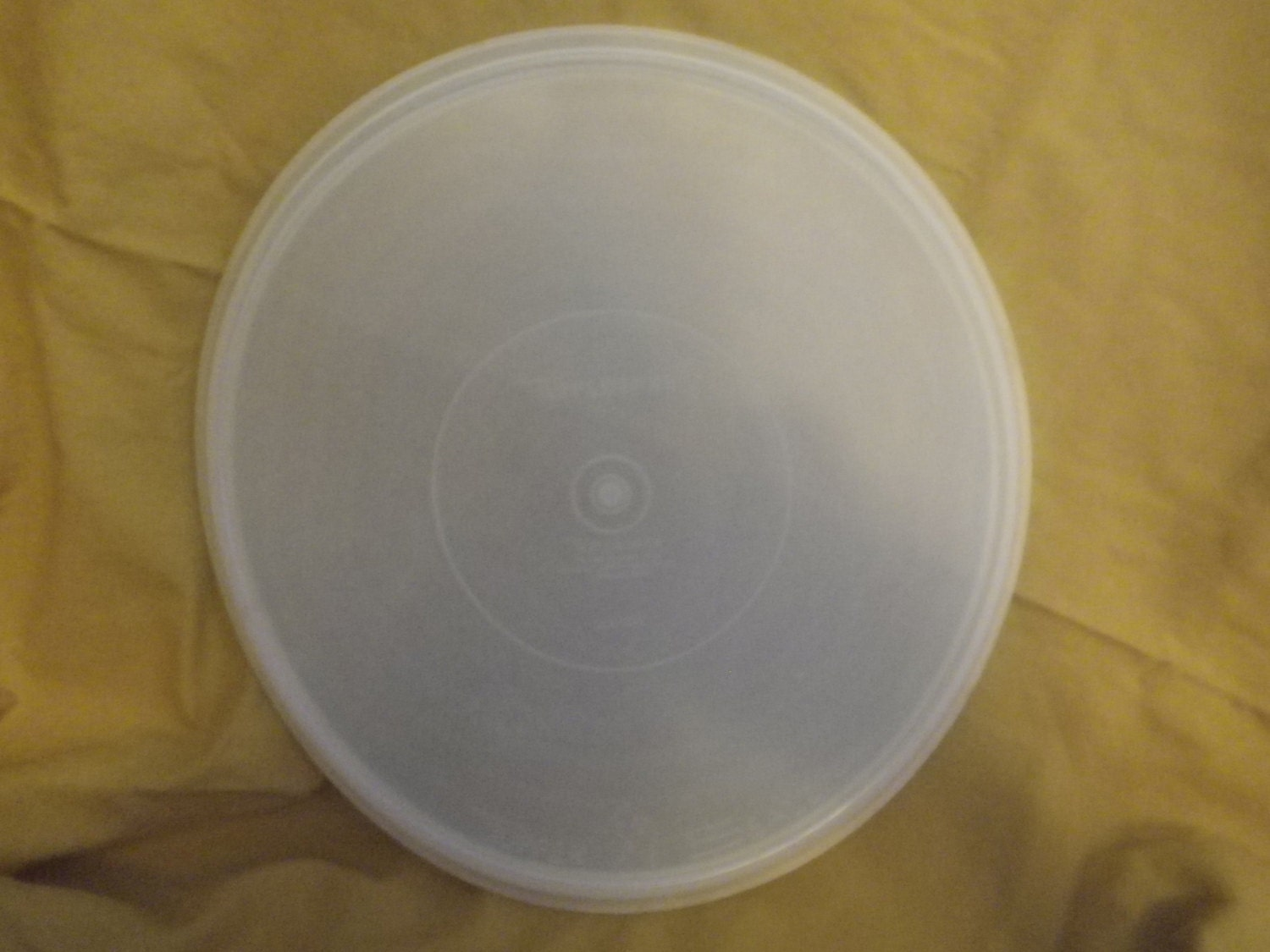 Tupperware 224 11 Replacement Seal For 26 Cup Mixing Bowl