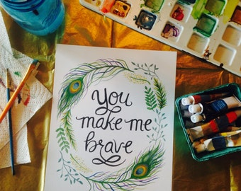 You Make Me Brave PDF Download
