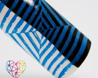 BLP40 - B. a Cobalt Kick (Stamping Nail Polish) - for stamping plates (B. Loves Plates)