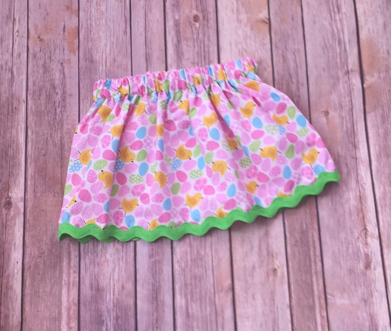 Easter Skirt 79