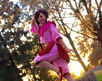 Fire Nation Pride 4x6 Cosplay Print