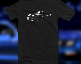 New Ford Mustang Shelby GT350 Shirt