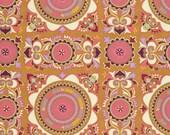 NEW PRICE! Dream Weaver by Amy Butler PWAB154.LINEN, Morrocan Tiles, Medallions