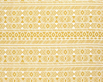 NEW PRICE! Wander Tribe Maize by Joel Dewberry PWJD124.MAIZE Southwest Modern, Maize, Gold, Mustard