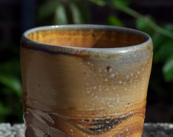 Small Wave Cup