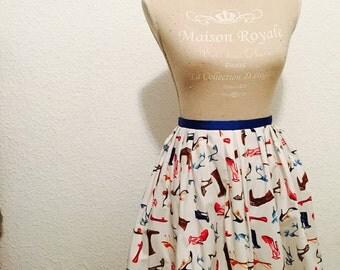 Skirt Make a statement