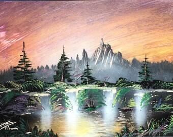 Spray Paint Art 2014-026