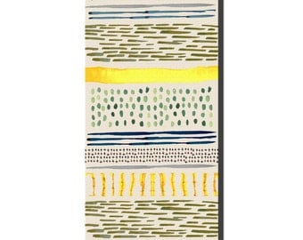 The Reed - yoga mat bridesmaids gift idea for a health nut health and well being fitness mat