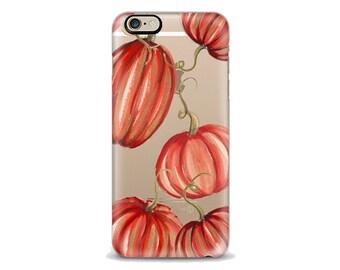 Pumpkins Iphone Case, Pumpkins phone case, Fall iphone case, Iphone 6 case , Iphone 5 case, Iphone 4 case, custom iphone cover, Autumn phone