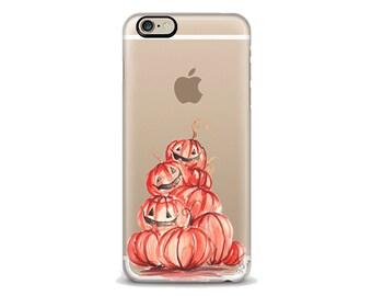 Pumpkins Iphone Case, Halloween iphone, Fall iphone case, Iphone 6 case , Iphone 5 case, Iphone 4 case, custom iphone cover, Autumn phone