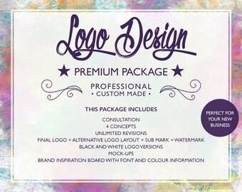 Professional Logo Design, Business Logo, Logo Design Service, OOAK logo, Professional logo design, Graphic design