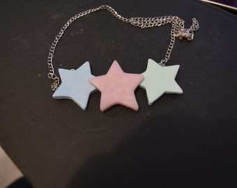 "Necklaces ""Etoile"""
