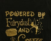 Powered by Fairydust & Starbucks