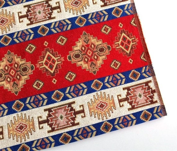 style tribal ethnique sellerie tissu tissu de coussin tissus. Black Bedroom Furniture Sets. Home Design Ideas