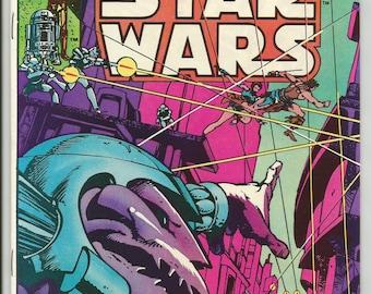 1981 Star Wars #54